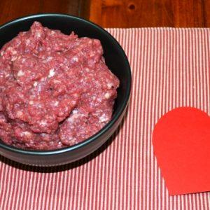 Beef NutraMince Pack