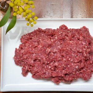 10kg Lamb Mince - Members | Border Park Organics