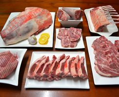 Whole Mutton Pack - Members | Border Park Organics