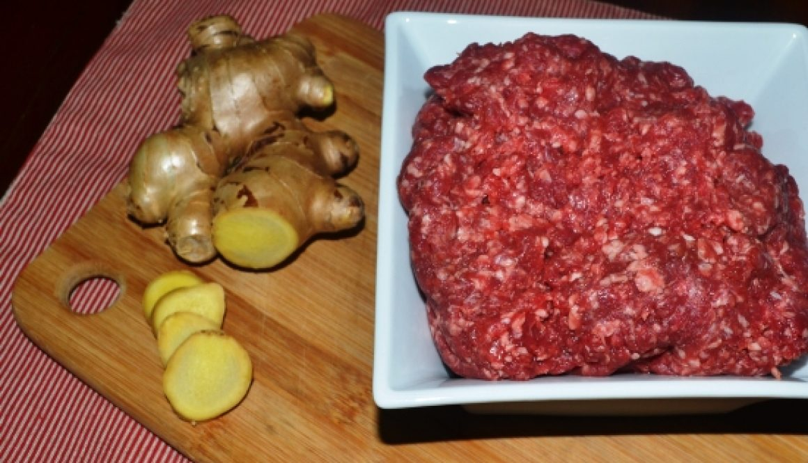 Mutton Mince Packs