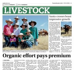 Stock Journal Article - About Livestock