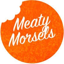 Meaty Morsels by Border Park organics