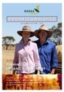 NASAA's Organic Insights E-mag, Border Park Organics