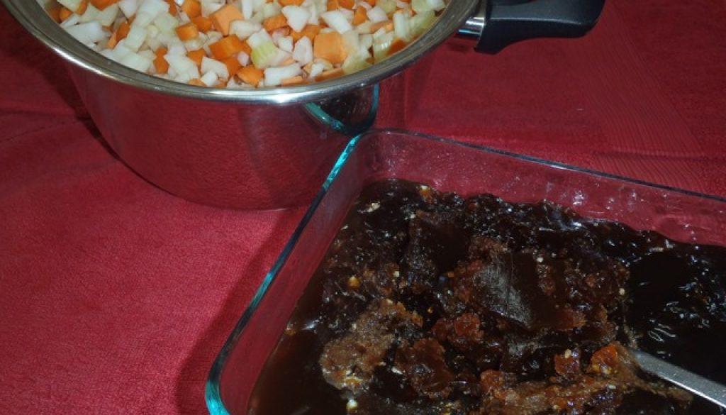 Recipe - Beef Bone Broth