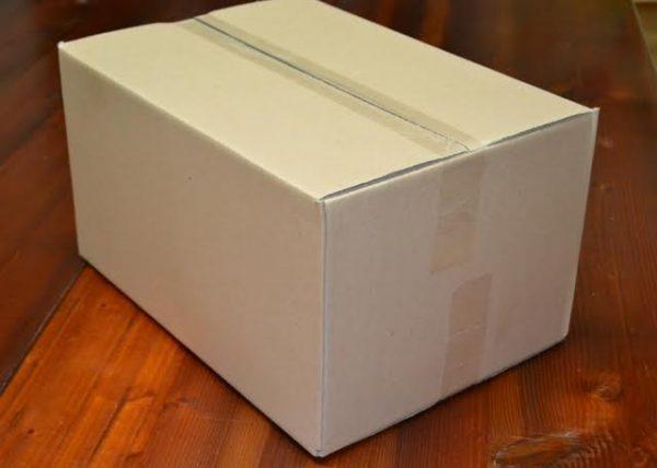 Surprise Me with Meat Box, Border Park Organics