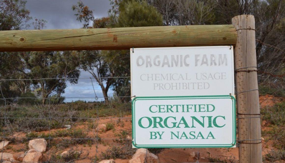 Border Park Organics