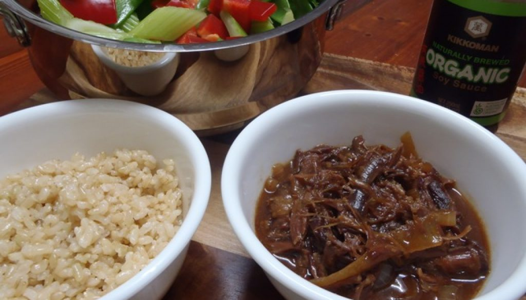 Recipe - Melt-in-your-mouth Oxtail in a Chinese Sauce