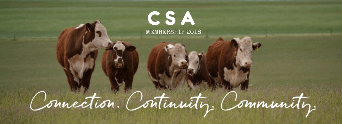 CSA Membership, Border Park Organics (Image 001)