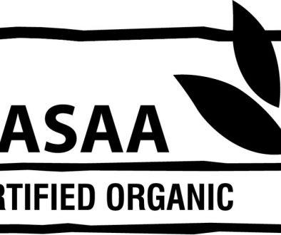 NASAA Certified Organic Logo   Border Park Organics