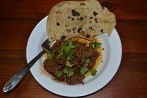 Recipe | Ethiopian Berbere Beef Stew